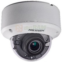 Hikvision DS-2CC52D9T-AVPIT3ZE(2.8-12MM) Dome Camera, EXIR Outdoor,