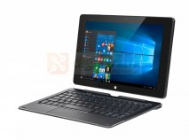 Tablet 2W1 EDGE 1086 Intel Atom 2GB RAM WIN10