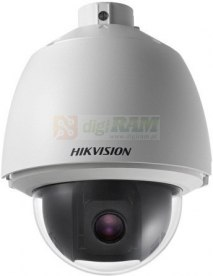 "Hikvision DS-2AE5123T-A3 5"" PTZ, 23X, 720P"