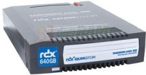 Tandberg Data 8586-RDX RDX 1.0TB Cartridge