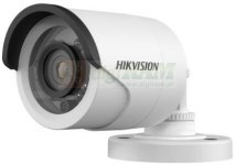 Hikvision DS-2CE16C2T-IR(3.6MM)(C) TVI HD 720p Bullet Outdoor