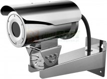 Hikvision DS-2TD2466-50Y Thermal Network Bullet Camera