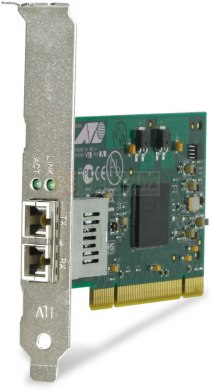 Allied Telesis 990-000747-001 AT-2916SX/SC-001 SINGLE PORT