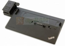 ThinkPad Basic Dock - 65W - EU 40A00065EU