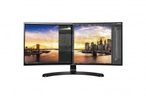 "34"" 34UC88-B LED IPS HDMI/USB/DS"