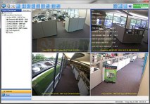 ExacqVision Start VMS Software - licencja 1CH